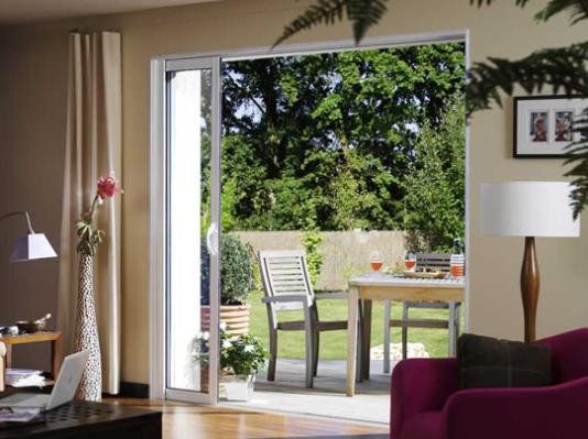 Installer une baie vitrée chez soi