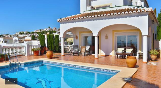 Le marché immobilier en Andalousie : toute une histoire